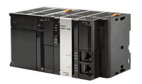 Omron NJ1 sorozat – jóval több mint egy egyszerű PLC