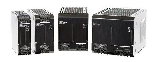 S8VK-T, a háromfázisú tápegységek új generációja