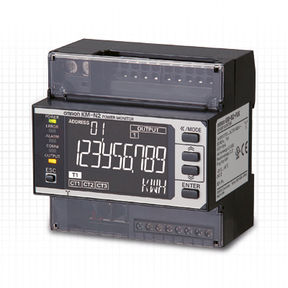 KM-N2 többáramkörös kompakt teljesítményfigyelő