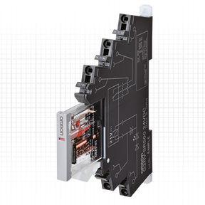 Omron G2RV-SR elektromechanikus relé