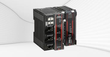Új NX biztonsági hálózati vezérlő