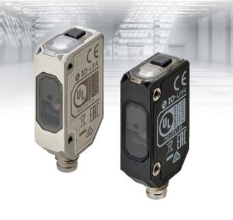 Az E3AS sorozat teljesen új felhasználási módot biztosít a tárgyreflexiós fotoelektromos érzékelők terén