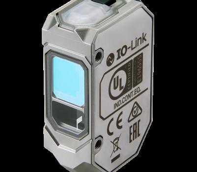 Omron E3AS-HL lézeres CMOS érzékelő